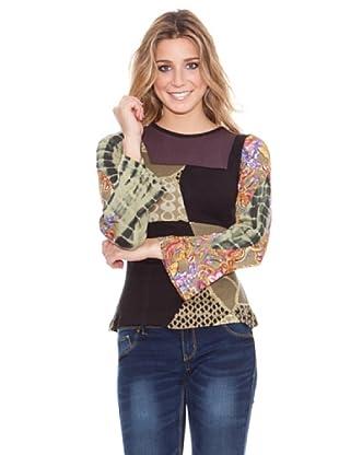 HHG T-shirt Jenna (pistacchio)