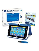 VTech InnoTab MAX with a $20 Value Download App Card - Blue