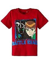 Ben10 Boy's T-Shirt
