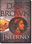 Inferno: Featuring Robert Langdon