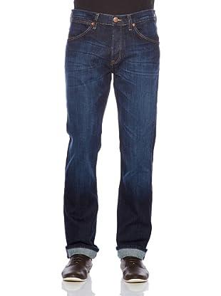 Wrangler Pantalón Marshall (Azul)
