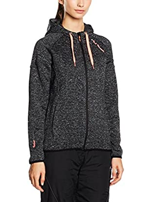 Peak Mountain Fleecejacke Atora