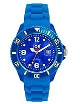 Ice-Watch Analog Blue Dial Unisex Watch - SI.BE.U.S.09