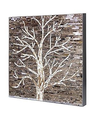Deko Market Panel Decorativo Tree