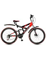 Hero Cycles Hero Next D 18 Spd Mountain Bike