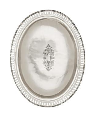 Castilian Bowl (Antique Pewter)