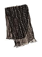 Dolce & Gabbana Foulard Estrellas (Negro)