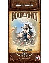 Doomtown Reloaded Nightmare at Noon Board Game