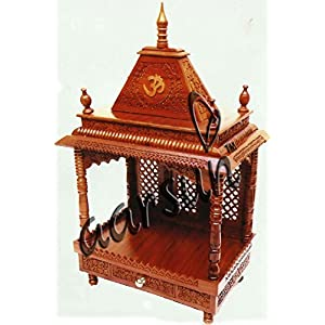 Aarsun Wooden Temple 0060 Large