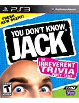 You Don't Know Jack (PS3)