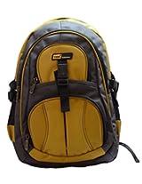Yark Buckle School Bag