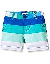 Nauti Nati Baby Boys' Shorts