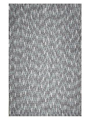 Dreamweavers Cobblestone Rug, Stone, 5' x 7'
