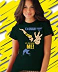 Johnny Bravo T shirt Womens Large