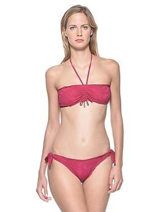 Rosapois Mare Bikini (Fucsia)