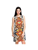 Oxolloxo Women'S Party Dress