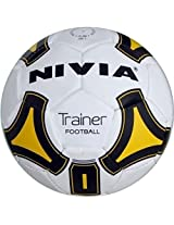 Nivia Dynamic Synthetic Trainer Football Size: 5