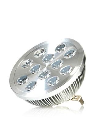 Hispania AR111 / QR111 LED 12W de consumo | 1.000 lumens, luz fría 6000K