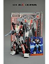 Transformers Dx9 D03 C Cocomone Action Figure