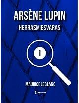 Arsène Lupin - herrasmiesvaras