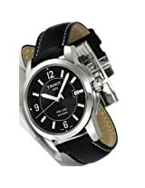 Tissot T0144101605700 Watch - For Men
