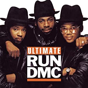 Ultimate Run Dmc (Bonus Dvd)