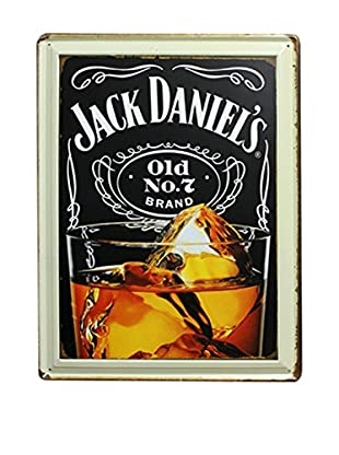 LO+DEMODA Wandbild Jack