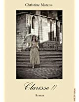 1841: Clarisse!! (French Edition)