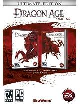 Dragon Age Origins - Ultimate Edition (PC)