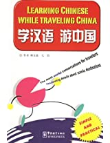 Learning Chinese While Traveling China