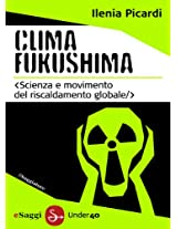 Clima Fukushima