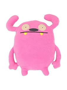 Uglydoll Classic Heu Googeuy Plush Doll