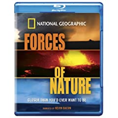 Forces of Nature [Blu-ray] [Import]