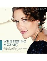 Mozart: Whispering Mozart