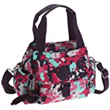 Kipling Fairfax Handbags With Straps Print Flower K10970153