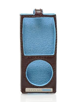 Piquadro Custodia iPod Nano (testa di moro)