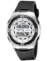 Casio Mens AQ164W-7AV Ana-Digi Sport Watch