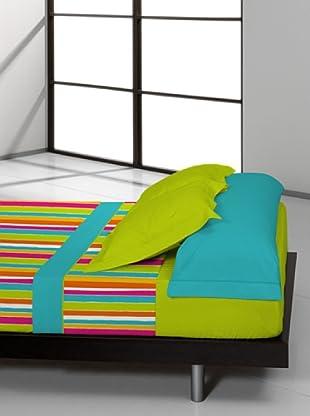 Reig Marti Juego de Sábanas Elmo (multicolor)