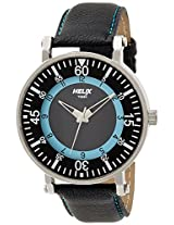 Helix Pop Analog Multi-Color Dial Men's Watch - 08HG03