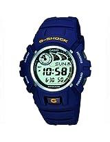 Casio Men's G2900F-2V Black Digital Watch