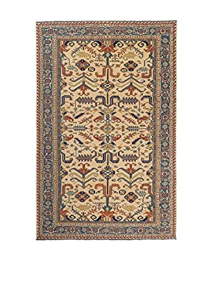 NAVAEI & CO. Teppich mehrfarbig 297 x 195 cm