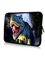 "Dinosaur 7"" 7.2"" 7.7"" 7.9"" 8"" inch Touch Screen Tablet Case Sleeve Pouch Bag for Apple iPad mini Retina Display/Apple iPad Mini 2/ASUS MeMO Pad/Google Nexus 7/iView TV Pad/SupraPad/Acer Iconia One/LG G Pad/Ematic Touchscreen Tablet/HP Stream 7 /SAMSUNG Galaxy Tab 3/Trekstor Xiron 7/Ematic FunTab Kid Mode/DELL Venue 7"