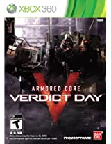 Armored Core: Verdict Day (Xbox 360)
