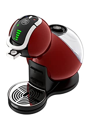 Delonghi Cafetera Dolce Gusto Melody 3 Flow Stop. Expresso. 15 Bar. Roja