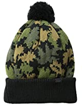 Coal Men's Camp Unisex Beanie