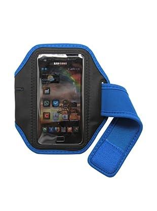 Unotec Brazalete Galaxy S2 / S3 / S4 / S5 Azul