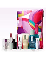 Clinique 8pc $85 Value Even Better Spring Gift Set with Cosmetic Bag Nordstrom Exclusive