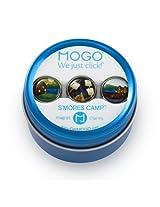 Mogo Design S'mores Camp
