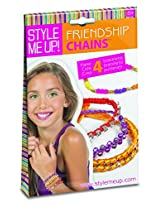 Style Me Up Friendship Chains, Multi Color