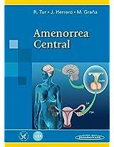 Amenorrea Central / Central Amenorrhea